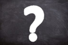 JA Consulting | blog - key questions