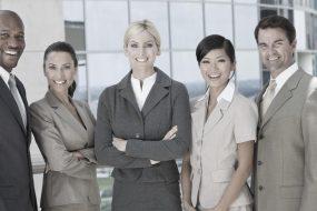 JA CONSULTING | team building